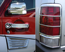 Chrome Accessories