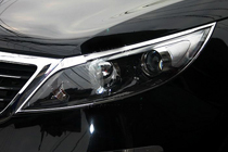 Headlight Trim