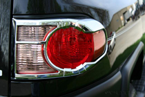 Tail Lights Covers